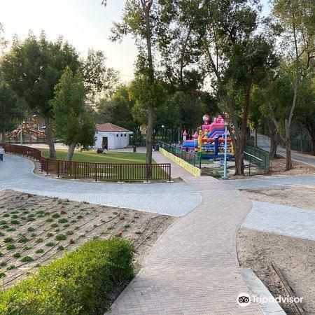 Mushrif Park4