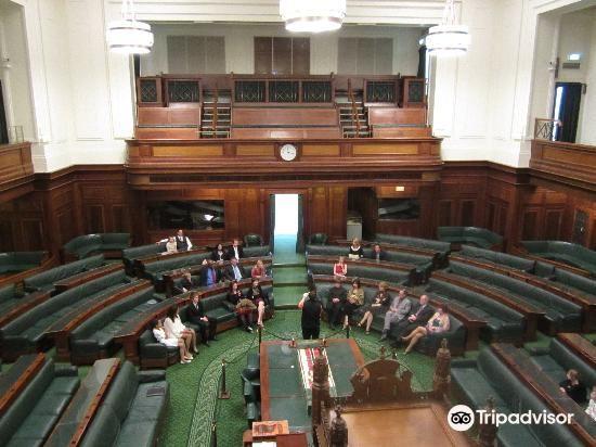 澳洲民主博物館1