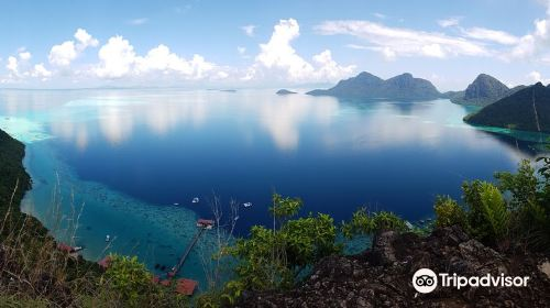 Timba Timba Island