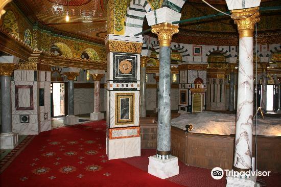 Taman Tamadun Islam3
