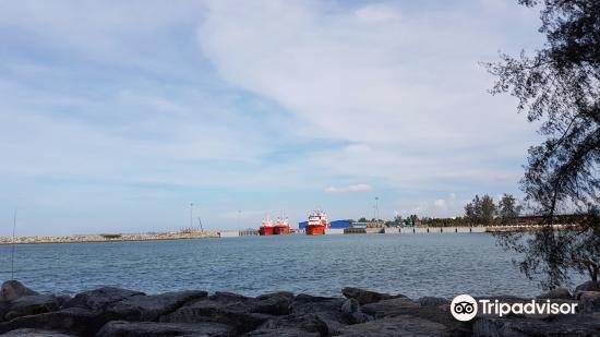 Pantai Irama Bachok2
