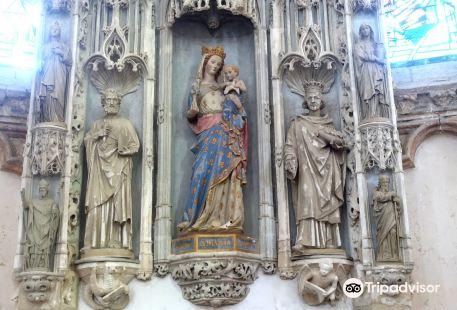 Basilique de Saint-Mathurin