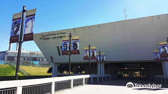 Institute of Texan Cultures1