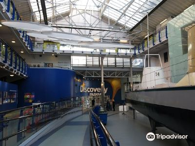 The Discovery Museum