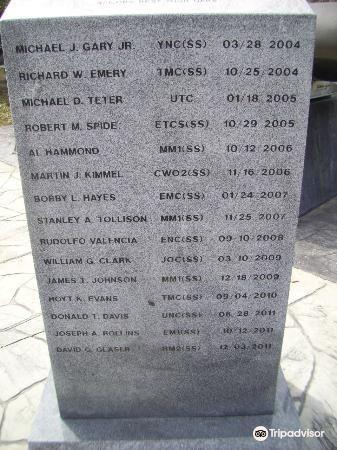 Mississippi Vietnam Veterans Memorial4