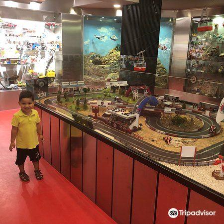 Antalya Toy Museum2