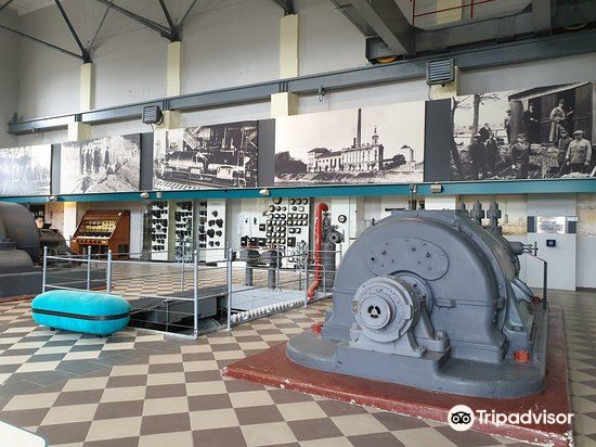 Energy and Technology Museum2