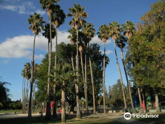 Las Palmas Park3