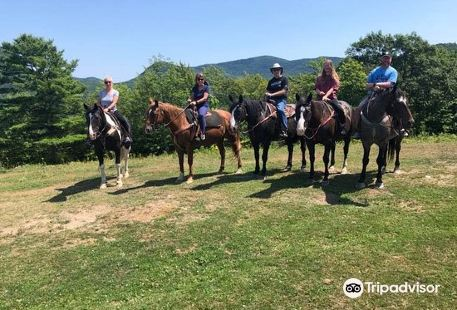 Pond Hill Ranch and Pro Rodeo