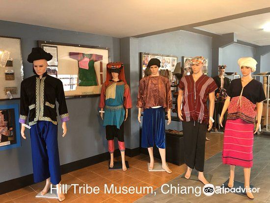 Hill Tribe Museum2
