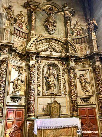 聖蜜雪兒教堂1
