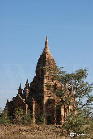 Tayok Pye Temple4