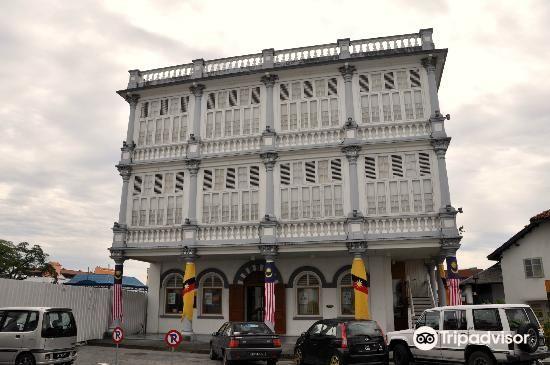 紡織博物館4