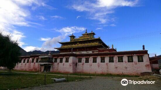 吉如拉康寺1