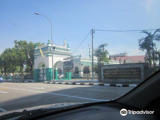 Masjid India Muslim3