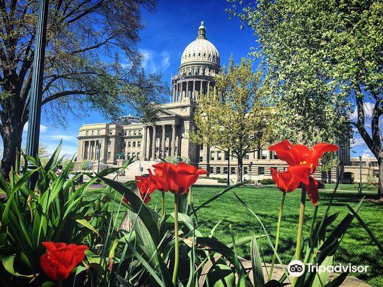 Idaho State Capitol Building1