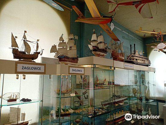 Museum of Toys and Play, Kielce (Muzeum Zabawek i Zabawy, Kielce)1