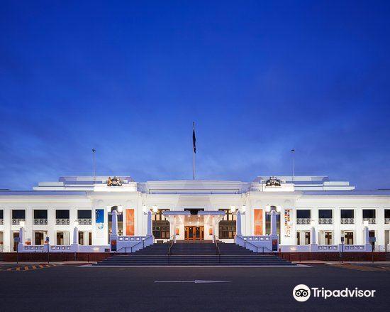 澳洲民主博物館3