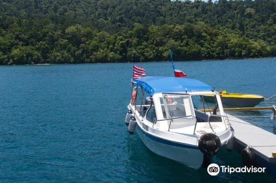 Borneo Reef World2