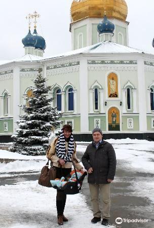 Sacred Simeonovsky Cathedral3