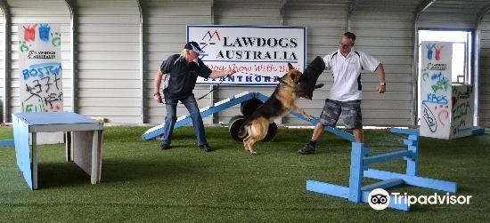 Lawdogs Australia