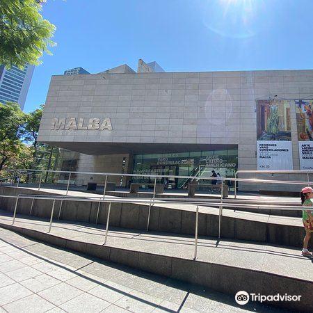 Museo de Arte Latinoamericano de Buenos Aires3