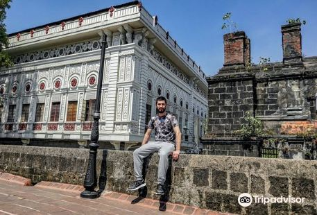 Intramuros & Rizal, Bagumbayan Light & Sound Museum