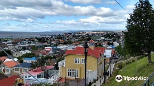 Mirador Cerro De La Cruz