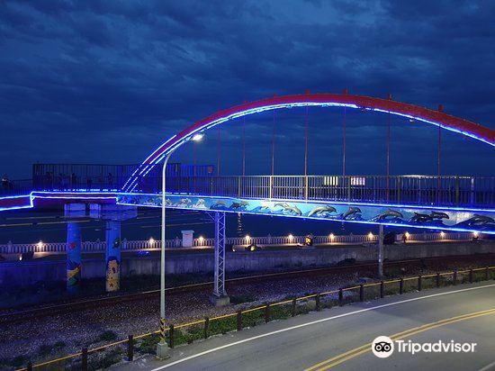 花蓮港景觀橋3