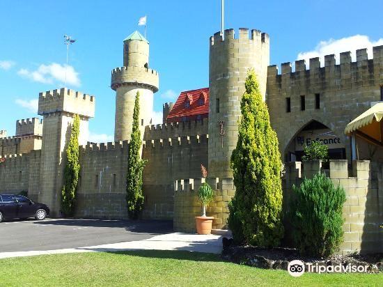 Sunshine Castle2
