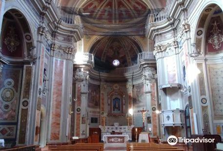 St. Antonio's Parish