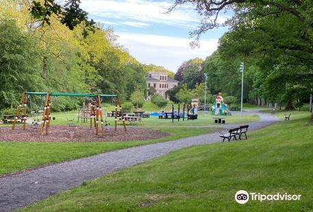 Billdals Park