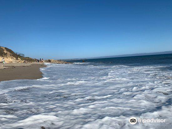 El Pescador State Beach3