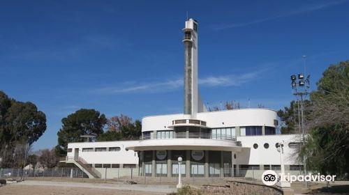 Museo de Ciencias Naturales y Antropológicas Juan Cornelio Moyano