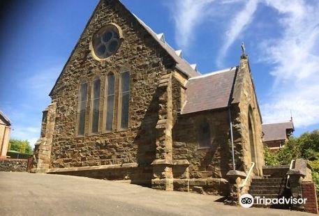 Anglican Parish of Daylesford