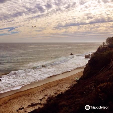 El Pescador State Beach4