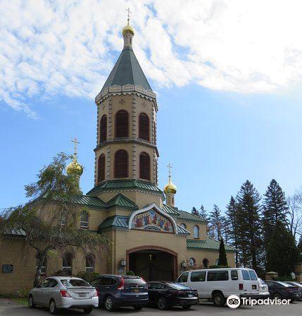 Holy Trinity Monastery2