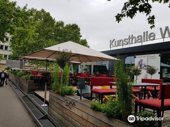Kunsthalle Wien Karlsplatz3