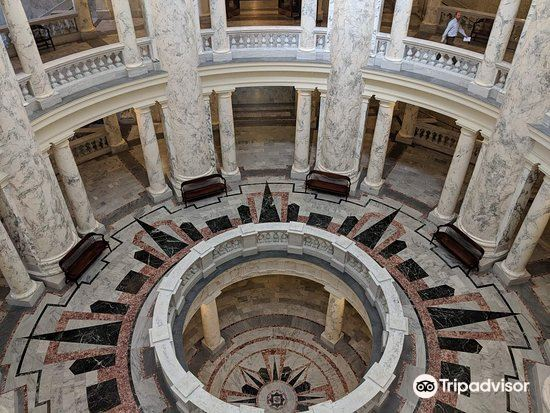 Idaho State Capitol Building2