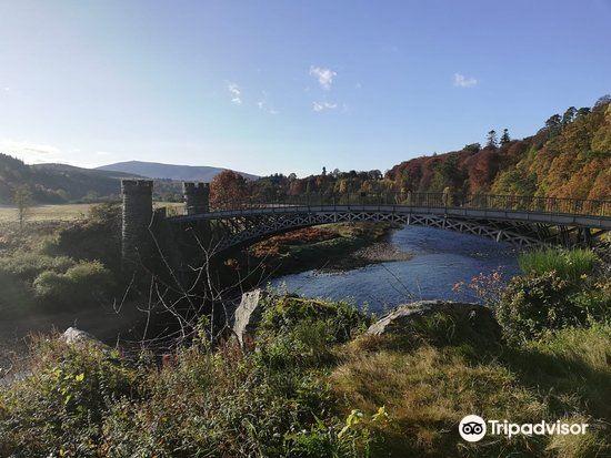 Craigellachie Bridge4