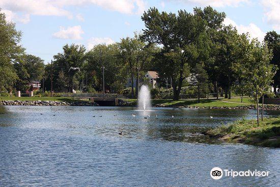 Wentworth Park1