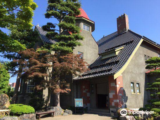 Fujita Memorial Japanese Garden4