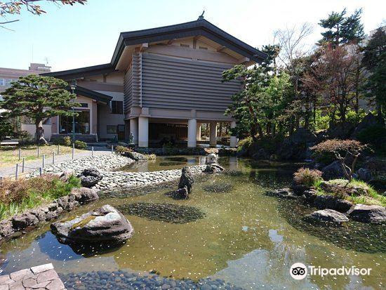 Munakata Shiko Memorial of Art2
