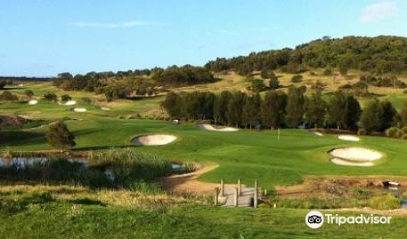 The Links Shell Cove Golf Course