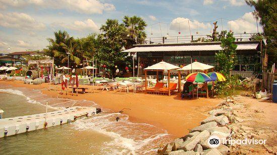 Ban Amphur Beach1