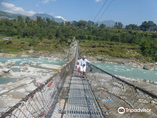 Seti Gandaki River1