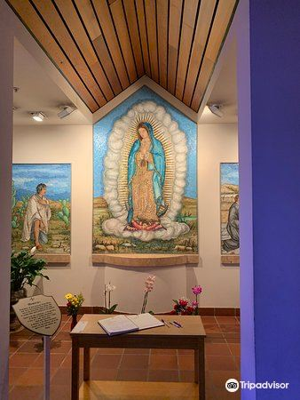 聖母瑪麗大教堂1
