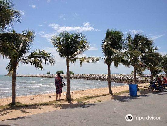 Ban Amphur Beach3