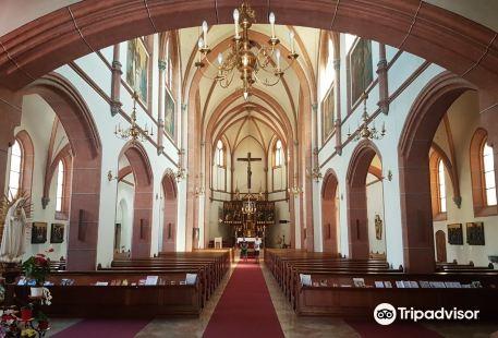 St. Nikolai Kirche - Villach