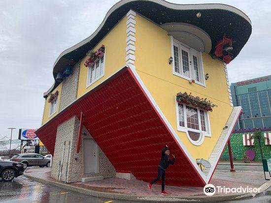 Upside Down House4